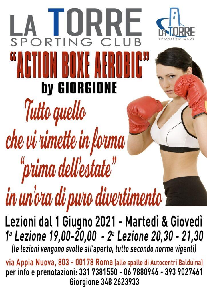 Action-boxe-aerobic